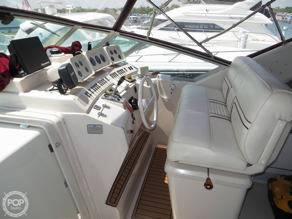 1990 Wellcraft boat for sale, model of the boat is 4300 Portofino & Image # 23 of 40