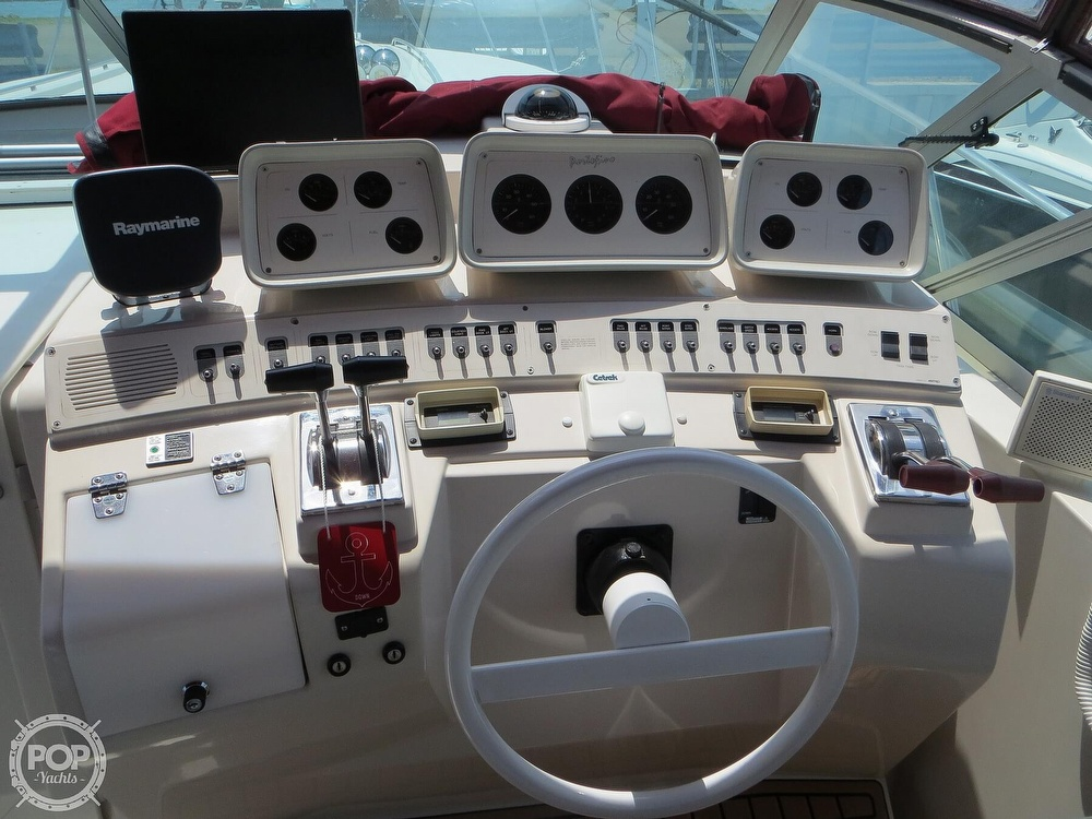 1990 Wellcraft boat for sale, model of the boat is 4300 Portofino & Image # 25 of 40
