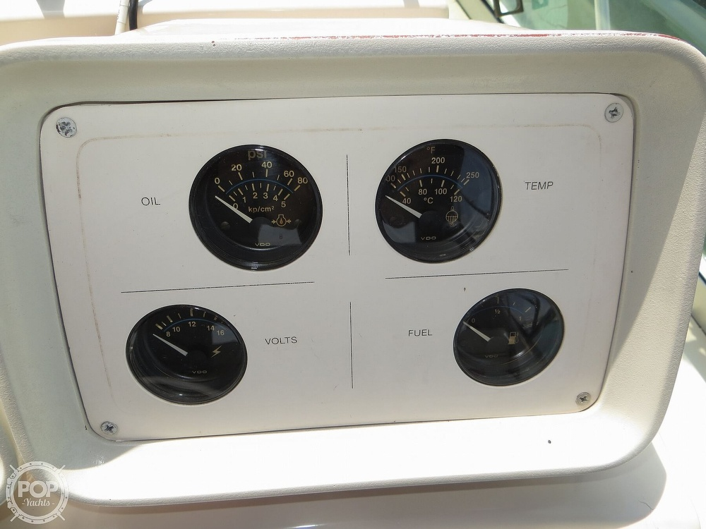 1990 Wellcraft boat for sale, model of the boat is 4300 Portofino & Image # 37 of 40