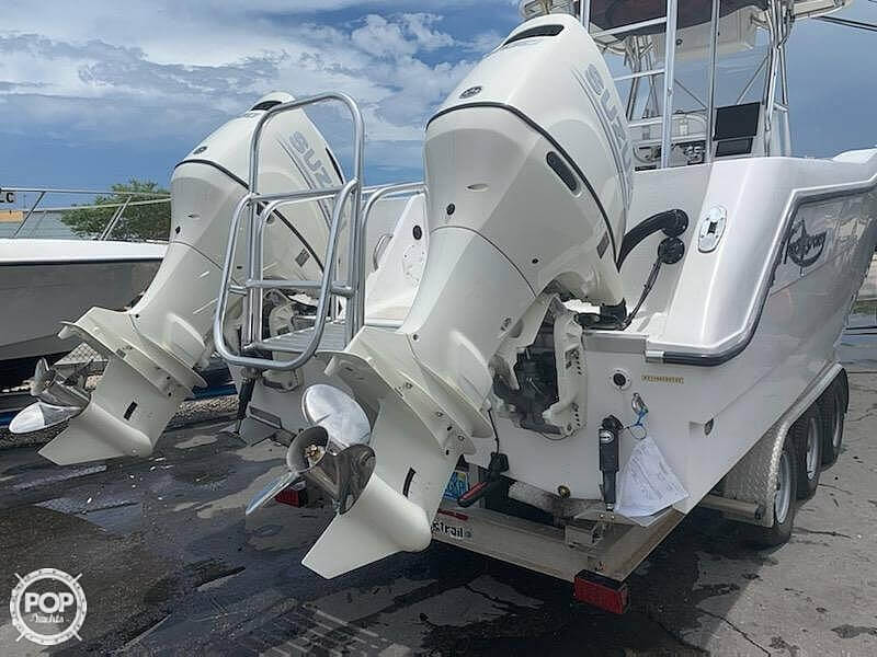 2002 Pro Sports boat for sale, model of the boat is 2660 ProKat & Image # 2 of 40