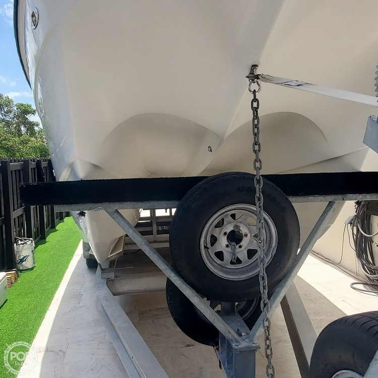 2002 Pro Sports boat for sale, model of the boat is 2660 ProKat & Image # 8 of 40