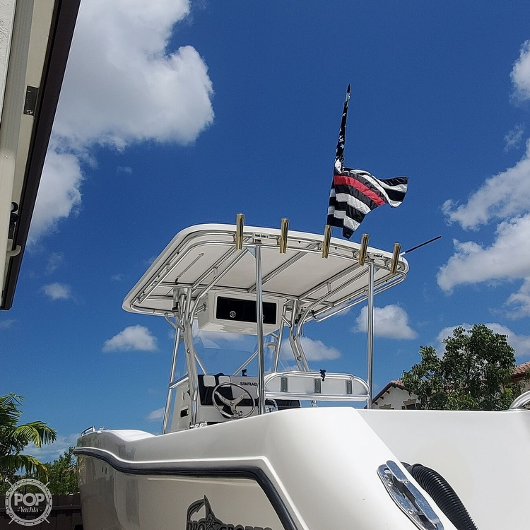 2002 Pro Sports boat for sale, model of the boat is 2660 ProKat & Image # 12 of 40