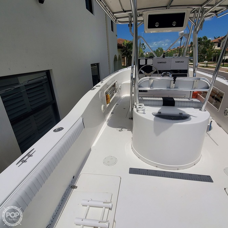 2002 Pro Sports boat for sale, model of the boat is 2660 ProKat & Image # 14 of 40
