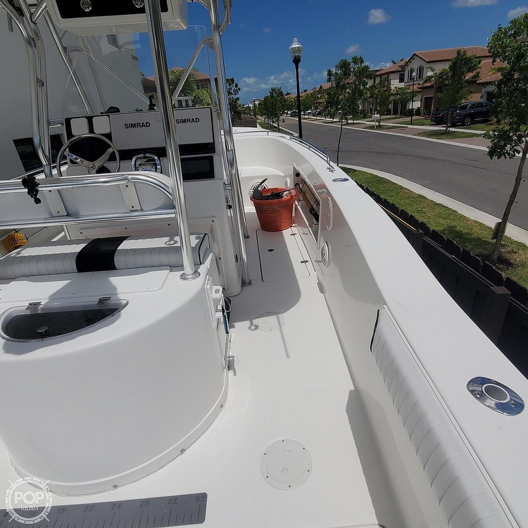 2002 Pro Sports boat for sale, model of the boat is 2660 ProKat & Image # 15 of 40