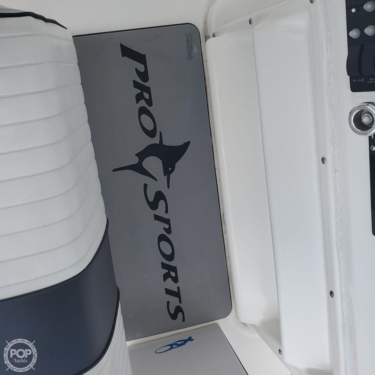 2002 Pro Sports boat for sale, model of the boat is 2660 ProKat & Image # 29 of 40