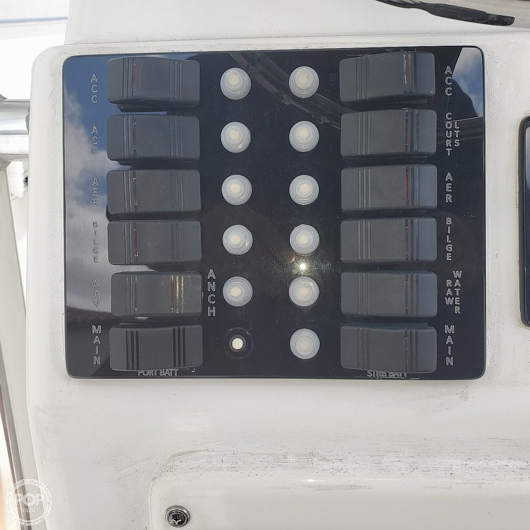 2002 Pro Sports boat for sale, model of the boat is 2660 ProKat & Image # 36 of 40