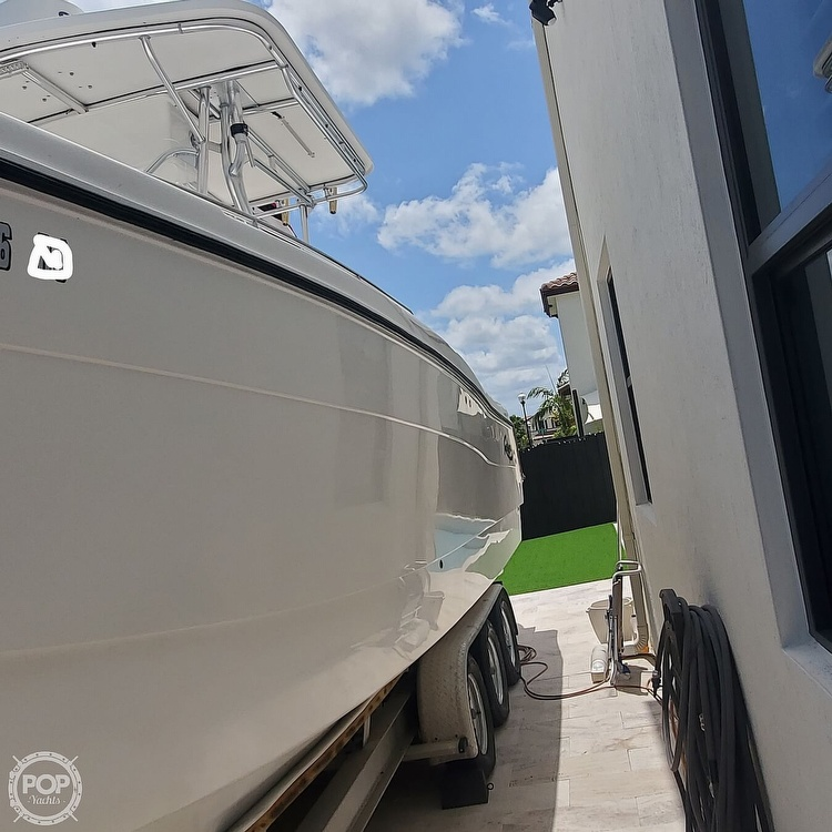 2002 Pro Sports boat for sale, model of the boat is 2660 ProKat & Image # 7 of 40
