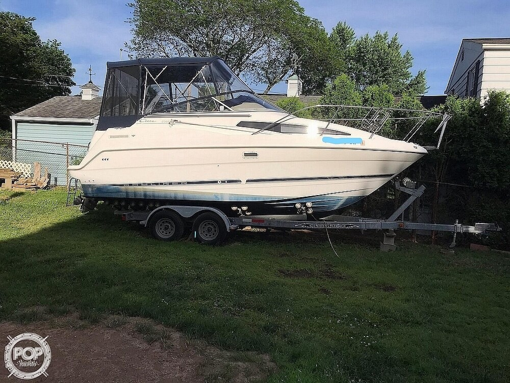 1997 Bayliner boat for sale, model of the boat is 2355 Ciera & Image # 5 of 40