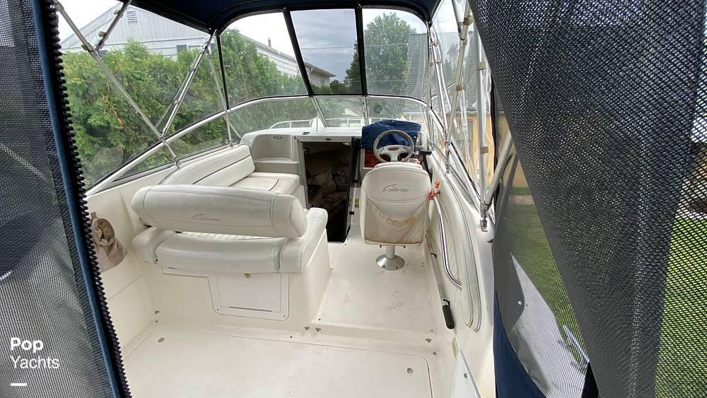 1997 Bayliner boat for sale, model of the boat is 2355 Ciera & Image # 6 of 40