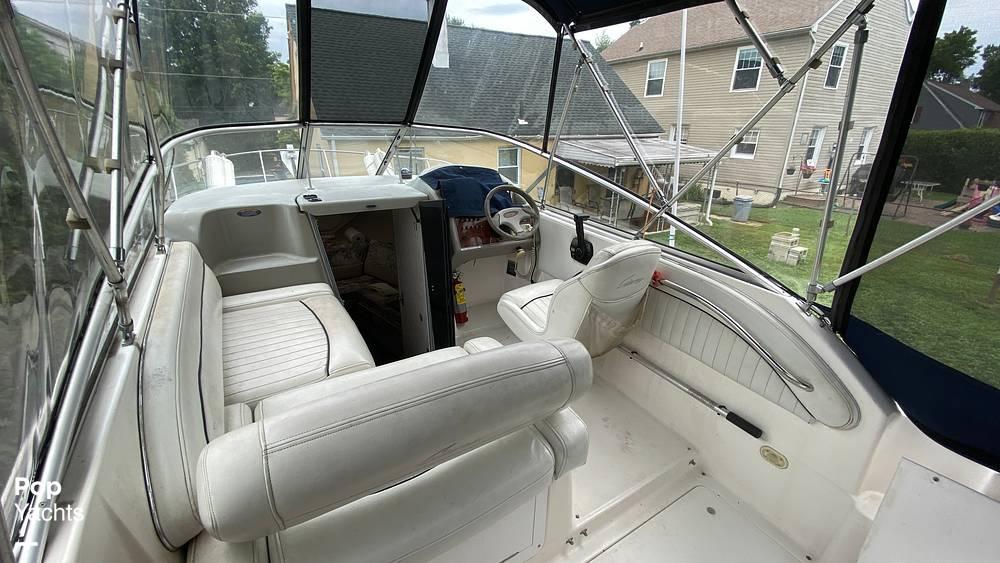 1997 Bayliner boat for sale, model of the boat is 2355 Ciera & Image # 9 of 40