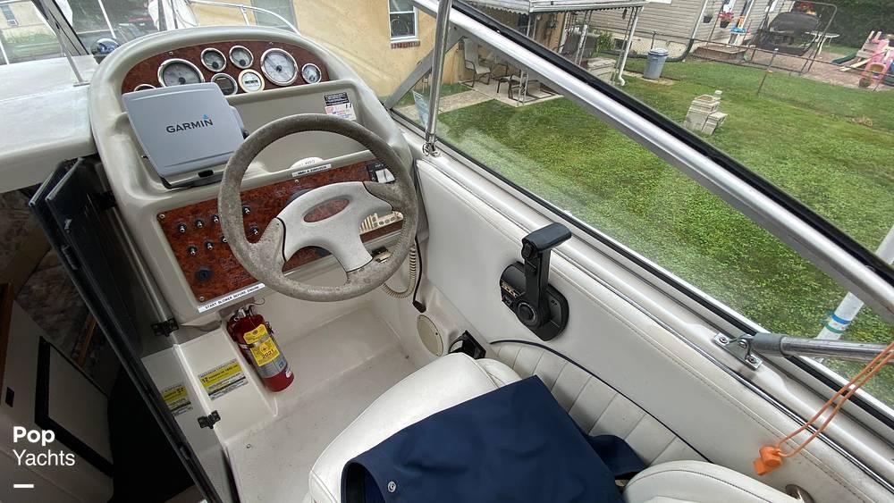 1997 Bayliner boat for sale, model of the boat is 2355 Ciera & Image # 20 of 40