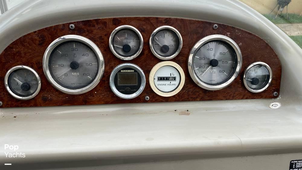 1997 Bayliner boat for sale, model of the boat is 2355 Ciera & Image # 26 of 40