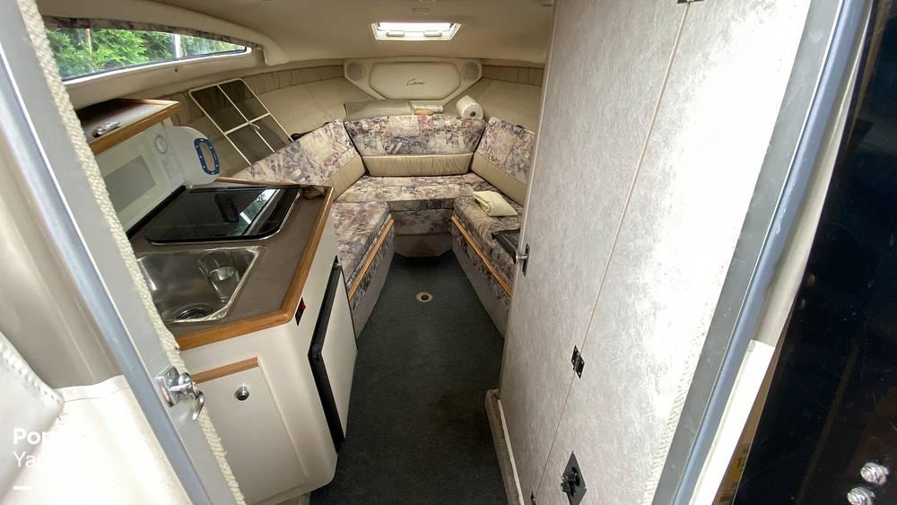 1997 Bayliner boat for sale, model of the boat is 2355 Ciera & Image # 31 of 40