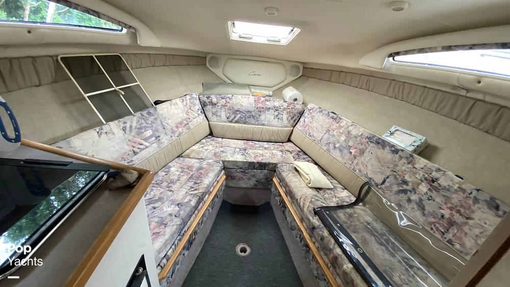 1997 Bayliner boat for sale, model of the boat is 2355 Ciera & Image # 34 of 40