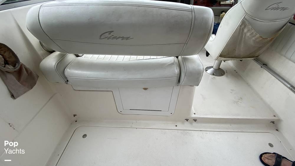 1997 Bayliner boat for sale, model of the boat is 2355 Ciera & Image # 12 of 40