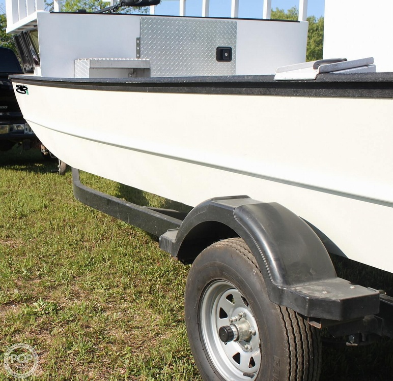 2014 Lowe boat for sale, model of the boat is 2070 Roughneck & Image # 10 of 40