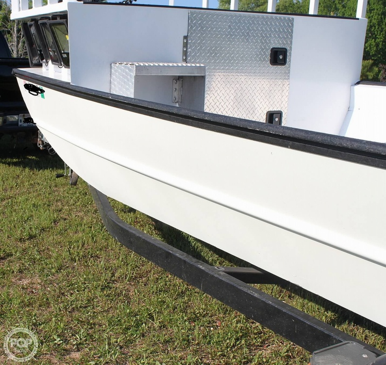 2014 Lowe boat for sale, model of the boat is 2070 Roughneck & Image # 11 of 40