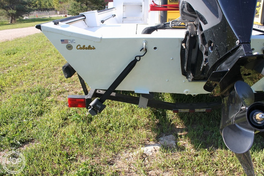 2014 Lowe boat for sale, model of the boat is 2070 Roughneck & Image # 33 of 40