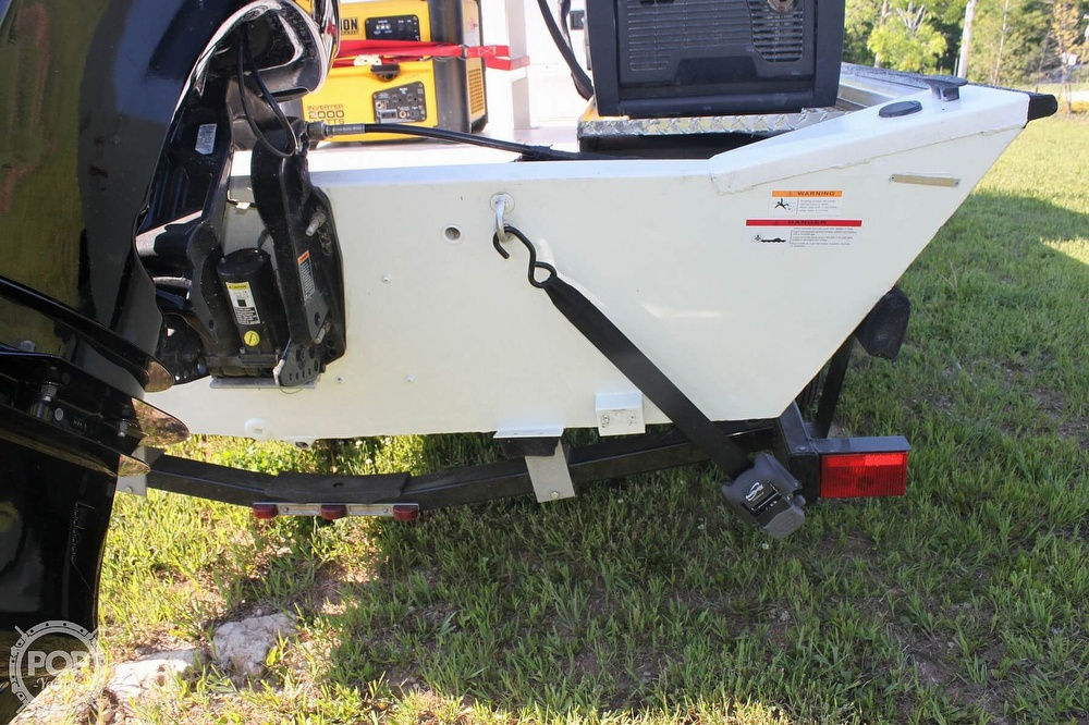 2014 Lowe boat for sale, model of the boat is 2070 Roughneck & Image # 34 of 40