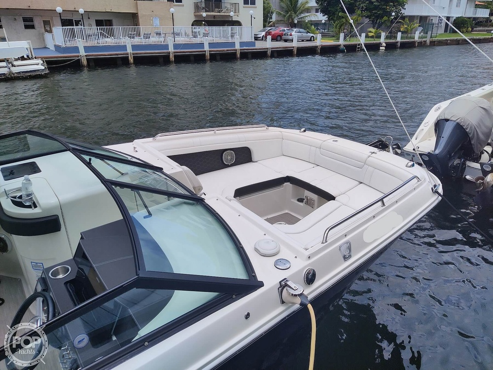 2018 Sea Ray boat for sale, model of the boat is 290 SDX & Image # 18 of 40