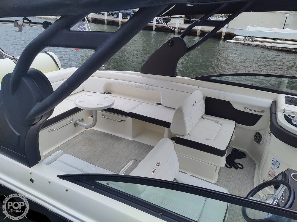 2018 Sea Ray boat for sale, model of the boat is 290 SDX & Image # 20 of 40