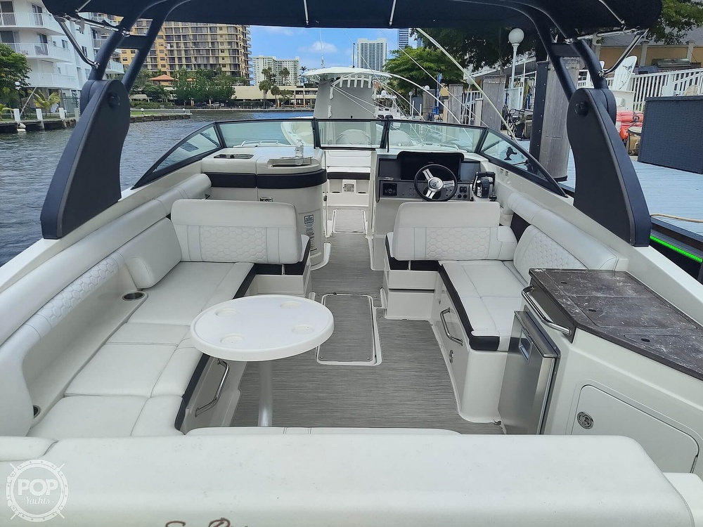 2018 Sea Ray boat for sale, model of the boat is 290 SDX & Image # 27 of 40