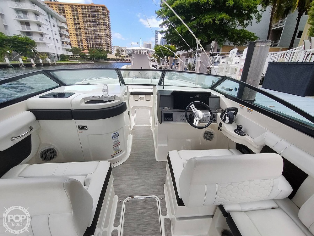 2018 Sea Ray boat for sale, model of the boat is 290 SDX & Image # 30 of 40