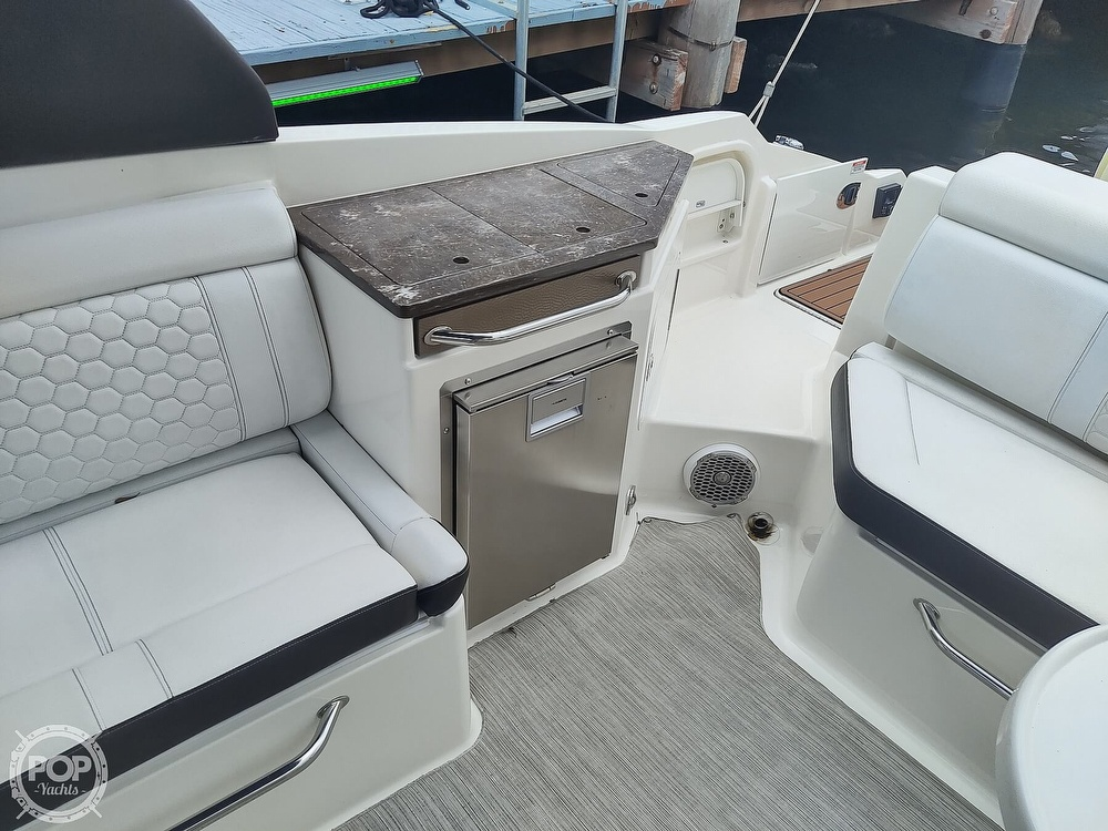 2018 Sea Ray boat for sale, model of the boat is 290 SDX & Image # 34 of 40