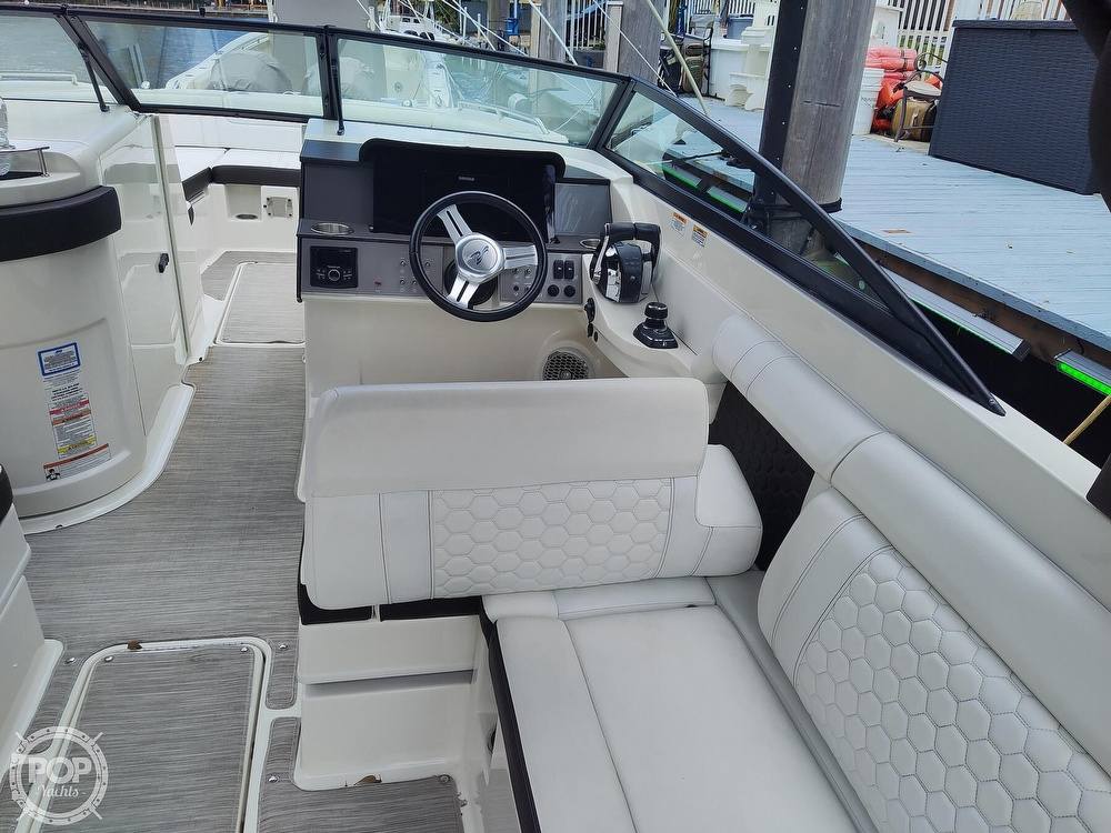 2018 Sea Ray boat for sale, model of the boat is 290 SDX & Image # 35 of 40
