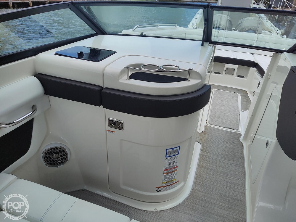 2018 Sea Ray boat for sale, model of the boat is 290 SDX & Image # 37 of 40