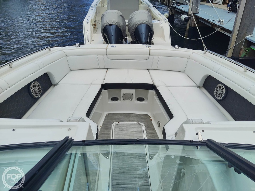 2018 Sea Ray boat for sale, model of the boat is 290 SDX & Image # 38 of 40