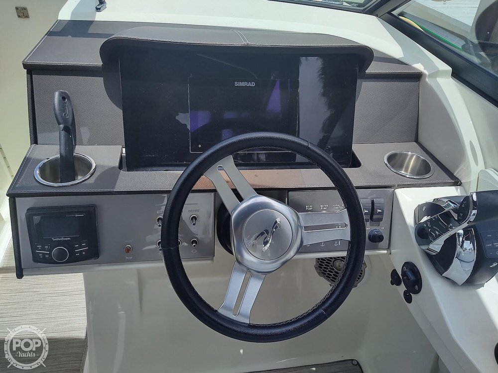 2018 Sea Ray boat for sale, model of the boat is 290 SDX & Image # 12 of 40