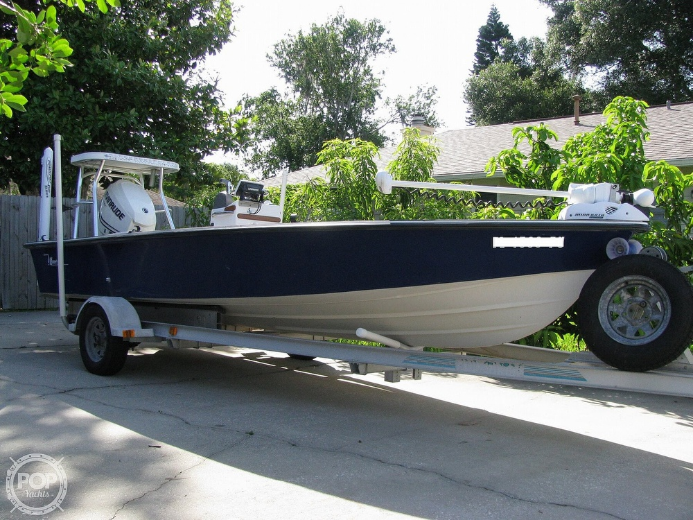 1988 Maverick boat for sale, model of the boat is Master Angler 18 & Image # 2 of 40