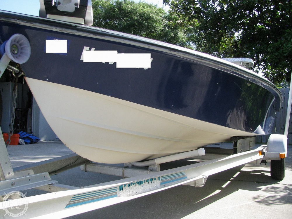 1988 Maverick boat for sale, model of the boat is Master Angler 18 & Image # 4 of 40