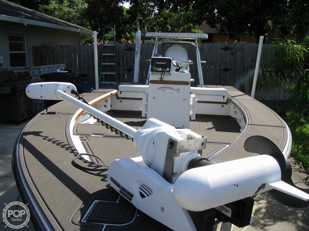 1988 Maverick boat for sale, model of the boat is Master Angler 18 & Image # 5 of 40
