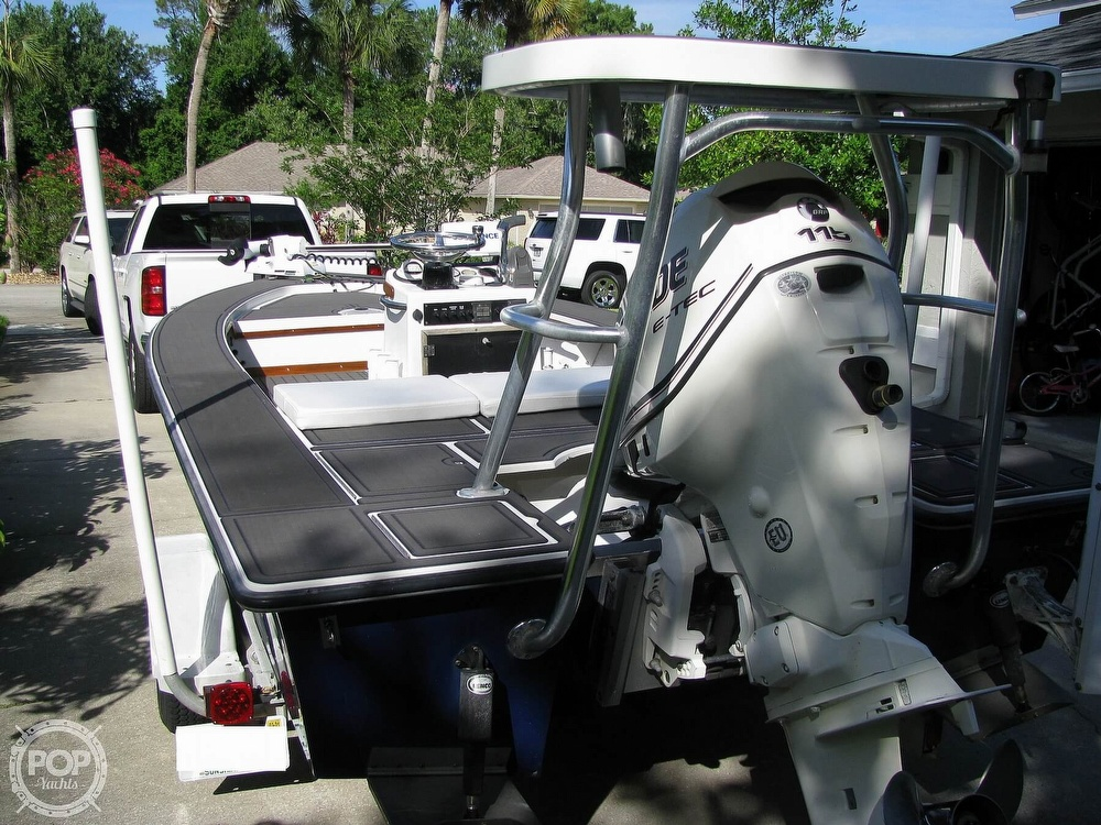 1988 Maverick boat for sale, model of the boat is Master Angler 18 & Image # 7 of 40