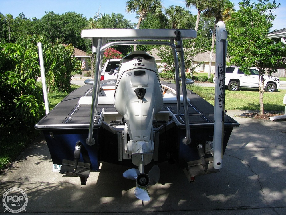 1988 Maverick boat for sale, model of the boat is Master Angler 18 & Image # 8 of 40