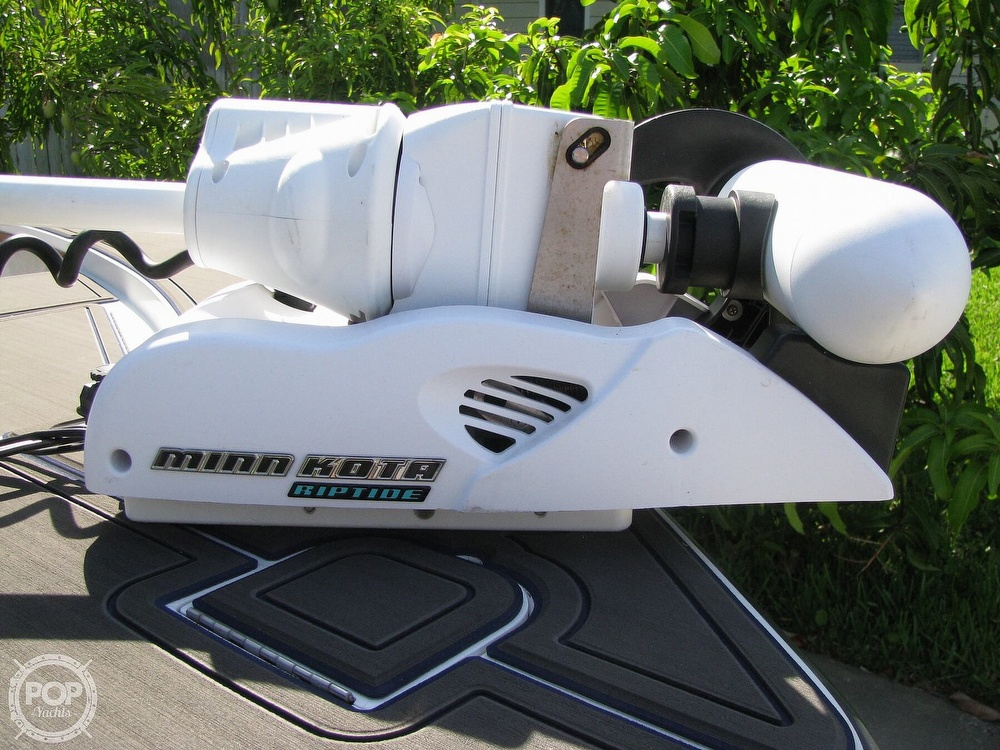 1988 Maverick boat for sale, model of the boat is Master Angler 18 & Image # 13 of 40