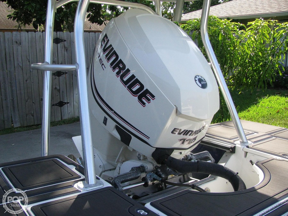1988 Maverick boat for sale, model of the boat is Master Angler 18 & Image # 14 of 40