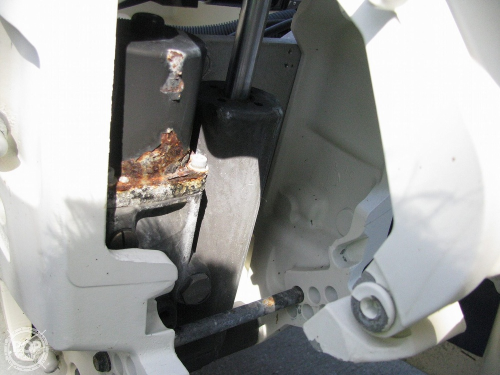 1988 Maverick boat for sale, model of the boat is Master Angler 18 & Image # 19 of 40