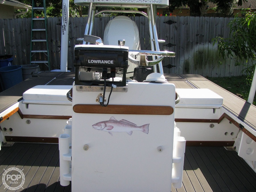 1988 Maverick boat for sale, model of the boat is Master Angler 18 & Image # 32 of 40