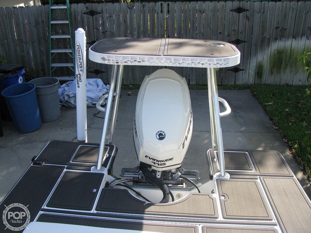 1988 Maverick boat for sale, model of the boat is Master Angler 18 & Image # 33 of 40