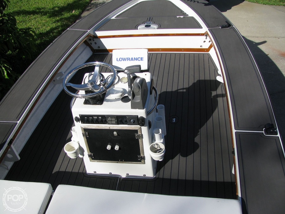 1988 Maverick boat for sale, model of the boat is Master Angler 18 & Image # 38 of 40