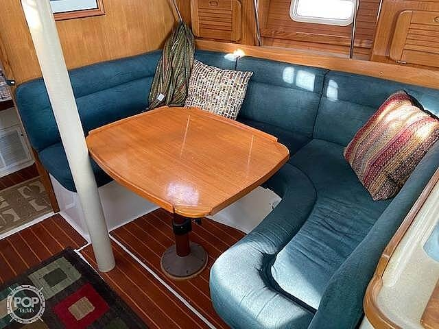 1998 Catalina Yachts boat for sale, model of the boat is 34 MKII & Image # 7 of 40
