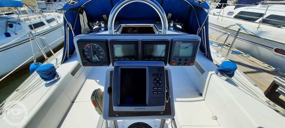 1998 Catalina Yachts boat for sale, model of the boat is 34 MKII & Image # 16 of 40