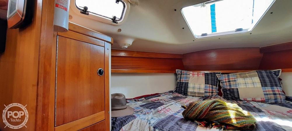 1998 Catalina Yachts boat for sale, model of the boat is 34 MKII & Image # 27 of 40
