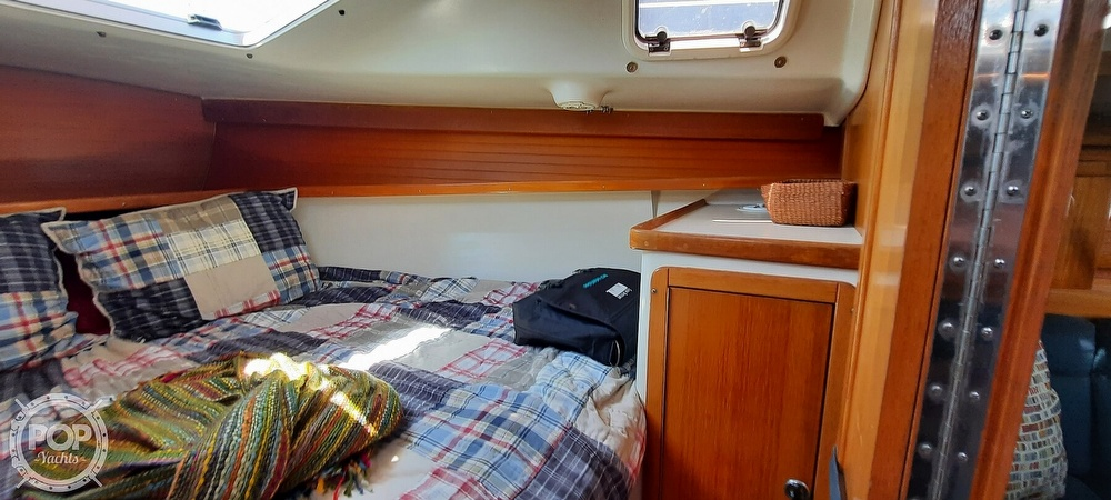 1998 Catalina Yachts boat for sale, model of the boat is 34 MKII & Image # 30 of 40