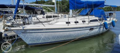 Catalina 34 MKII, 34, for sale - $71,600