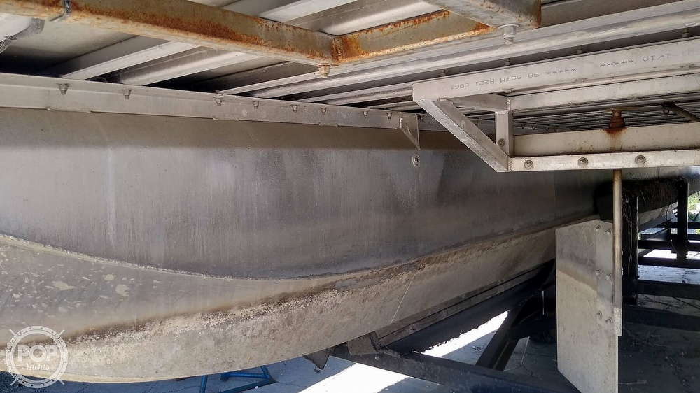 2014 Cascade boat for sale, model of the boat is Custom Cycle Tour Boat & Image # 24 of 40