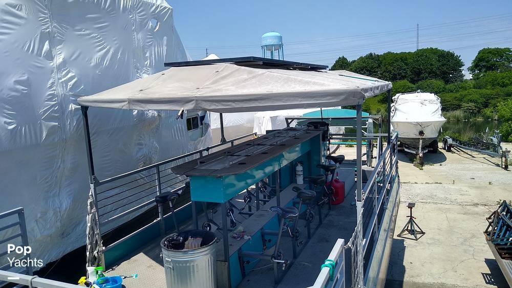 2014 Cascade Custom Cycle Tour Boat - #$LI_INDEX